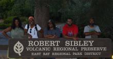 Ex-Com member and CCL Delegate Nkrumah Frazier took a hike with friends in the Bay area.  Read more.